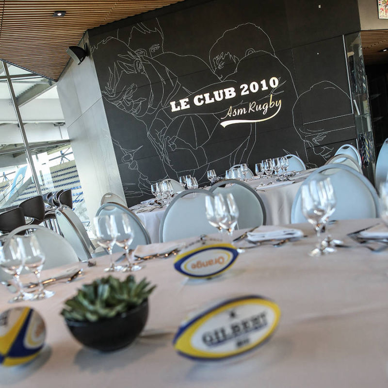 club 2010 ASM Clermont